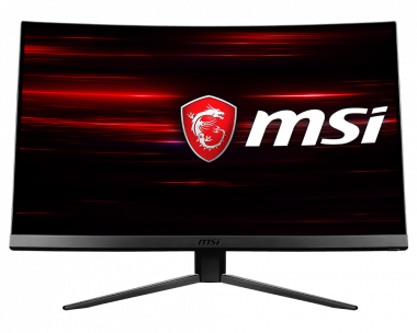 "Monitor MSI 27"" Optix MAG271CV 144Hz Curved"