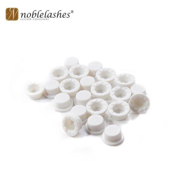 Fast Lash cupole per colla 25 pezzi