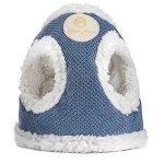 Winter harness OSLO blue