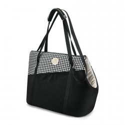 Pet Carrier VIENNA black