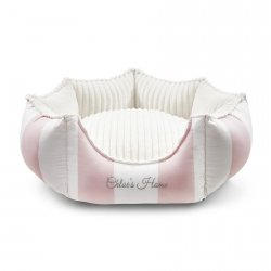MONTE CARLO bed pink