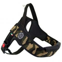 Harness PRIMO Moro Plus for big breeds