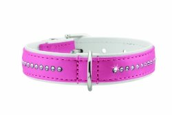 Collar MODERN ART LUXUS pink