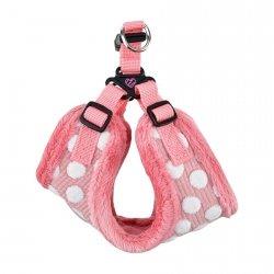 Harness JOCELINE C pink Pinkaholic