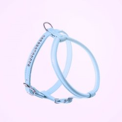 Harness MODERN ART ROUND blue