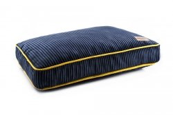 Cushion DECOR navy
