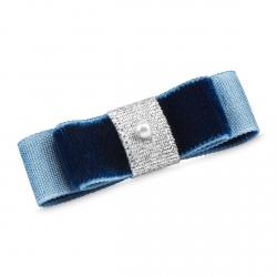 Spinka LOVELY niebieska + woreczek