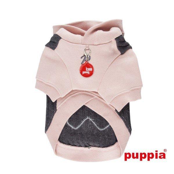Bluza BERNIE różowaPuppia