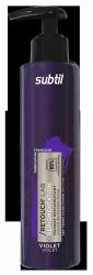 Odżywka do włosów koloryzująca Retouch VIOLET. Pielęgnacja repigmentująca 195 ml.