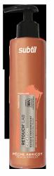 Odżywka do włosów koloryzująca Retouch BRZOSKWINIA. Pielęgnacja repigmentująca 195 ml.