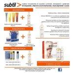 XRESCUE Subtil preparat ochronny i regenerujący włosy podczas koloryzacji i rozj