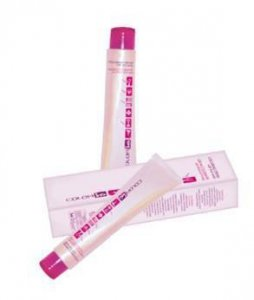 ING Coloring Cream 100 ml - odcień: 8.31 Popielaty Złoty Jasny Blond  (Sahara)