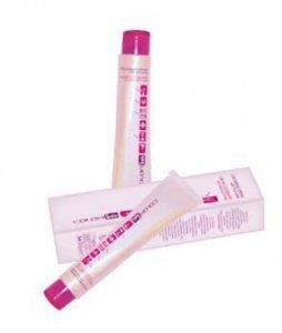ING Coloring Cream 100 ml - odcień: 5.66 Płomienna Czerwień (Czerwienie)