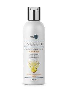pro-F Premium - Szampon do Włósów z Inca Oil 250 ml