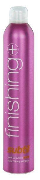 Lakier do Włosów Subtil PLUS 500 ml seria Pink Power