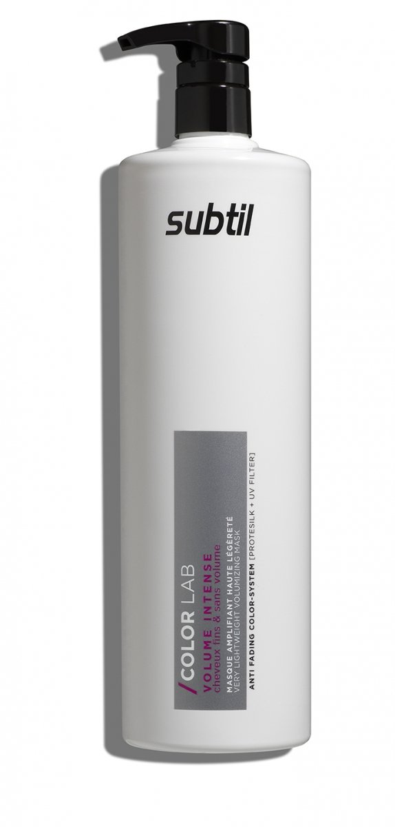 Ultralekka Maska Subtil Nadająca Objętość Colorlab 1000 ml