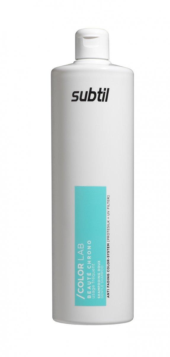 Subtil Łagodny Szampon Colorlab 1000 ml