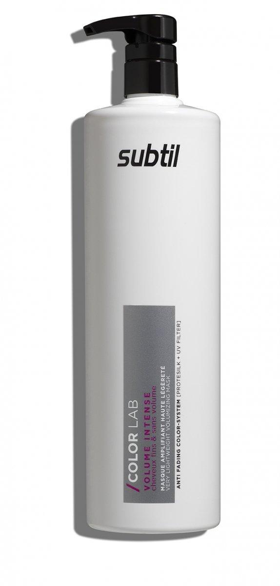 Ultralekka Maska Nadająca Objętość Colorlab 1000 ml