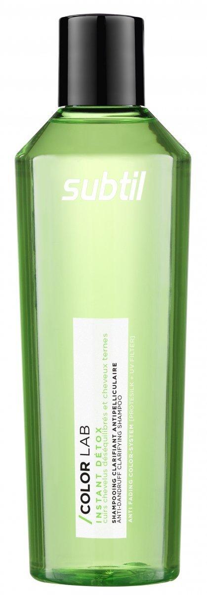 Szampon Przeciwłupieżowy- Oczyszczający 300 ml