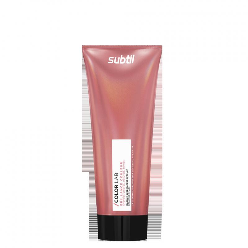 Maska Subtil Colorlab Połysk Koloru - Zwiększająca blask 200ml