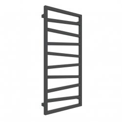 ZIGZAG 1070x500 Metallic Black SX
