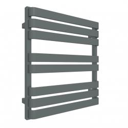 WARP T 655x600 Metallic Gray Z8