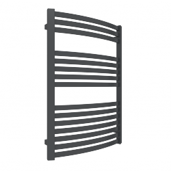 DEXTER 860x600 Metallic Black SX