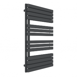 WARP S 1110x600 Metallic Black GD