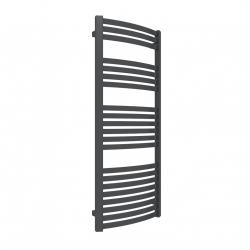 DEXTER 1220x500 Metallic Black Z8