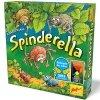Gra Planszowa Spinderella ZOCH Dla Dzieci 4 Graczy