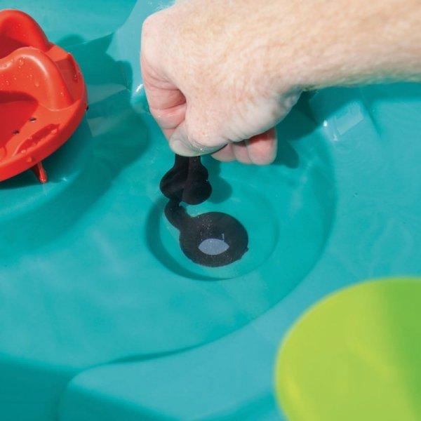 Step2 Stół Wodny z Wyspą i akcesoriami Splish Splash Seas Water Table™