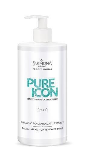 Farmona Pure Icon - Mleczko Do Demakijażu 500 ml