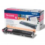 Brother oryginalny toner TN230M. magenta. 1400s. Brother HL-3040CN. 3070CW. DCP-9010CN. 9120CN. MFC-9320CW TN230M