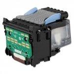 HP oryginalny Zestaw do wymiany głowicy B3P06A. CMYK. HP DesignJet T1500. T2500. T920