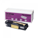 Brother oryginalny toner HL1240 Black 3k TN6300