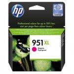 HP oryginalny wkład atramentowy / tusz CN047AE. No.951XL. magenta. 1500s. 17ml. HP Officejet Pro 8100 ePrinter CN047AE