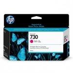 HP oryginalny ink P2V63A, HP 730, magenta, 130ml, HP P2V63A