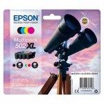 Epson oryginalny ink C13T02W64010, 502XL, T02W640, CMYK, 3x6.4/9.2ml, Epson XP-5100, XP-5105, WF-2880dwf, WF2865dwf C13T02W64010