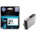 HP oryginalny wkład atramentowy / tusz CB316EE. No.364. black. 250s. HP Photosmart B8550. C5380. D5460 CB316EE