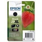 Epson oryginalny wkład atramentowy / tusz C13T29914012, T29XL, black, 11,3ml, Epson Expression Home XP-235,XP-332,XP-335,XP-432,XP-435 C13T29914012