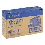 Kyocera Mita oryginalny toner TK1125. black. 2100s. 1T02M70NL0. KYO FS1061DN 1T02M70NL0