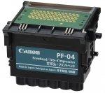 Canon oryginalna głowica drukująca PF04. black. 3630B001. ploter iPF-65x.75x 3630B001