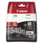 Canon oryginalny wkład atramentowy / tusz PG540XL. black. 600s. 5222B005. blistr. Canon Pixma MG2150. 3150 5222B005