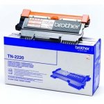 Brother oryginalny toner TN2220. black. 2600s. Brother HL-2240D. 2250DN TN2220