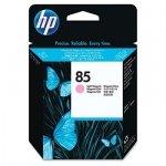 HP oryginalna głowica drukująca C9424A. No.85. light magenta. HP DesignJet 30. DesignJet 130. NR C9424A