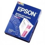 Epson oryginalny wkład atramentowy / tusz C13S020143. light magenta. Epson Stylus Color PRO 5000