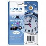 Epson oryginalny wkład atramentowy / tusz C13T27154012. 27XL. color. 3x10.4ml. Epson WF-3620. 3640. 7110. 7610. 7620 C13T27154012