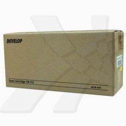 Develop oryginalny toner 4518604/4518804. black. 6000s. TN-113. Develop 101. 16G