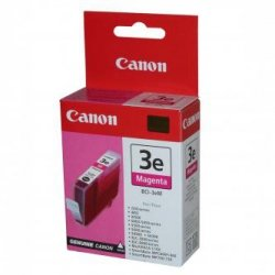 Canon oryginalny wkład atramentowy / tusz BCI3eM. magenta. 280s. 4481A002. Canon BJ-C6000. 6100. S400. 450. C100. MP700