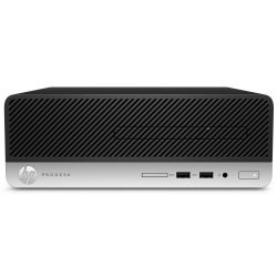 Komputer 400SFF G5 i5-8500 256/8GB/DVD/W10P 4CZ71EA